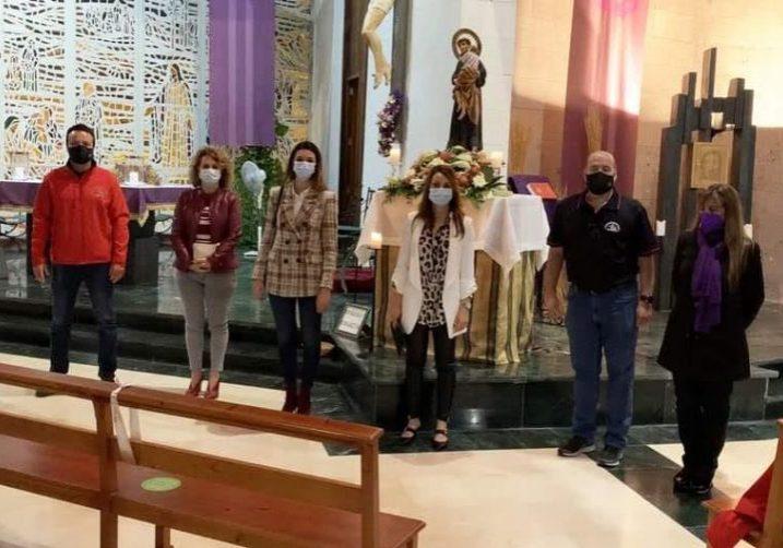 8 de marzo Patrón de San Juan De Dios