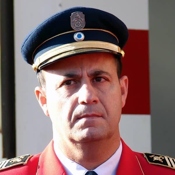 Antonio Bello Padilla (2005-2009)