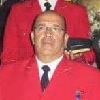 Carlos Barrera uniforme