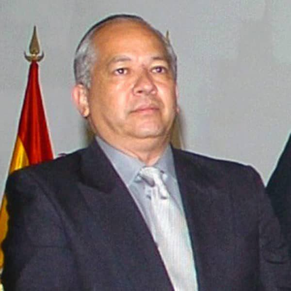 Gonzalo Vellojín Barrios (1997-2003)