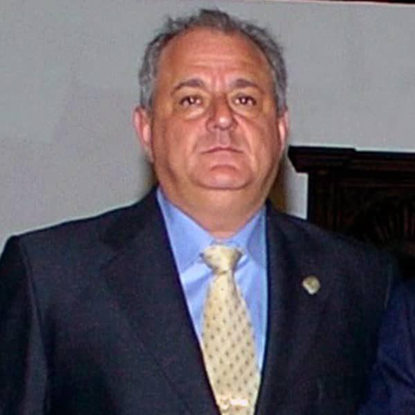 Jose Ramón Rodríguez Sampere  (1988-1996)